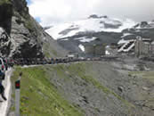 Stelvio Pass and GMG 2003